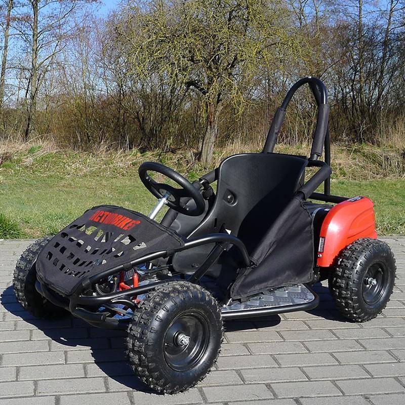 el-ATV, ATV, Elektrisk Scooter, El bil, el-bil, El-bil, El-scooter, elektrisk moped, elbil ...