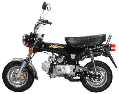 dax honda mini motorsykkel motorsykkel moped mini. Black Bedroom Furniture Sets. Home Design Ideas