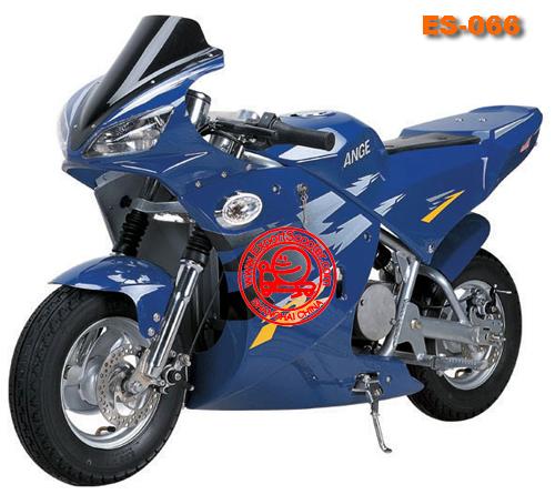 Mini motorsykkel barn