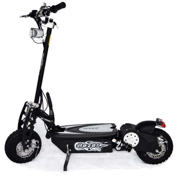 Storslått moped, elscooter, elmoped, el scooter, el-ATV, ATV, Elektrisk SG-17