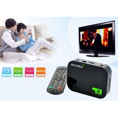 box til tv