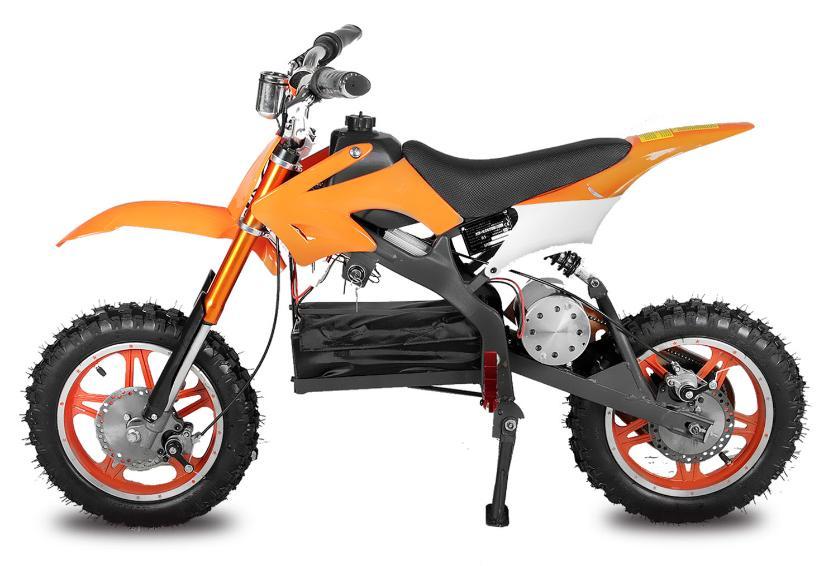 Elektrisk cross sykkel