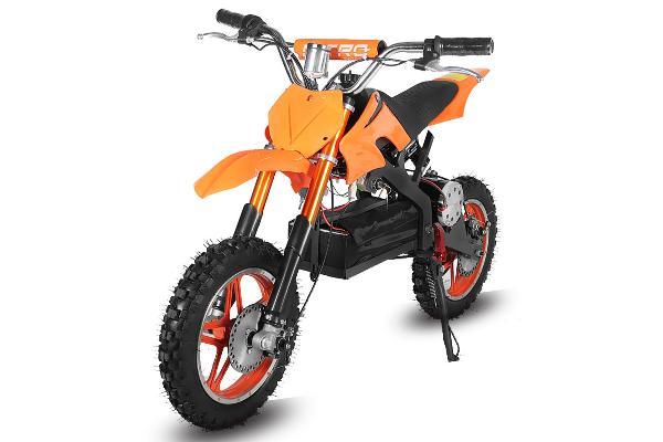 Elektrisk motocross