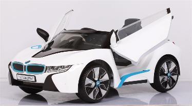 Elektrisk bil barn bmw
