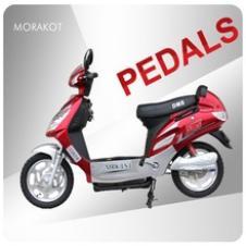 El moped sykkel