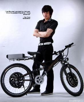 regler el sykkel